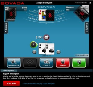 online casino real money bovada